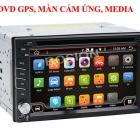 DVD GPS thông dụng