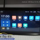 DVD androd wifi thông dụng