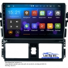 DVD android 4G wifi toyota