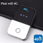 Model phát wifi 4G/Lte