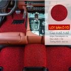 Thảm lót sàn ô tô chất lượng