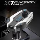 X7 bluetooth đàm thoại