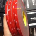 Băng dính đỏ 3M